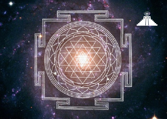 What is the Sri Yantra?