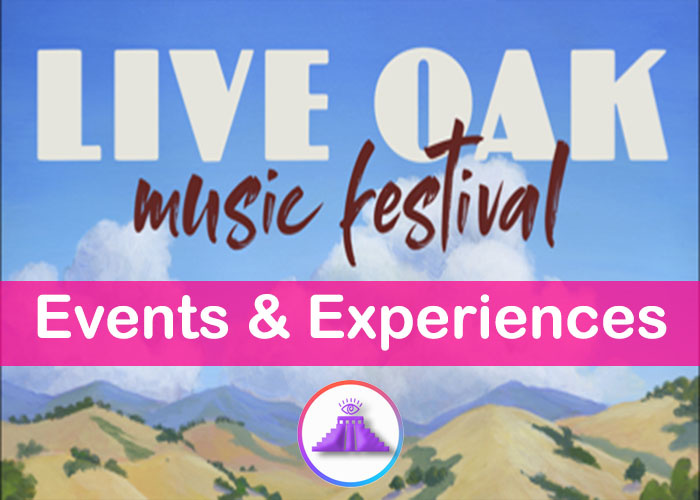 Live Oak Florida Music Festival